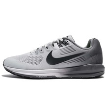 Nike Women's Air Zoom Structure 21 Running Shoes Size 7 - Pure Platinum ... - $97.99