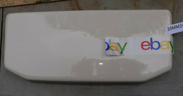 """20MM24 Toilet Tank Lid: American Standard, For 4078 Tank, 20"""" X 8-3/4"""" Overall - $59.30"""