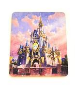 Disney 50th Anniversary Cinderella's Castle Rubber Mouse Pad - $39.55