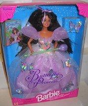 Mattel Barbie Butterfly Princess Teresa Doll - $21.77