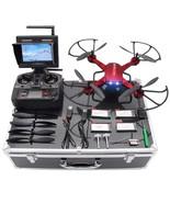 Drone With HD Camera Potensic F181DH Drone RC Quadcopter RTF Altitude Ho... - $307.64
