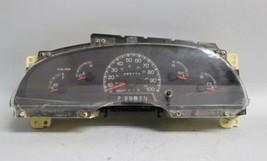 FORD INSTRUMENT CLUSTER SPEEDOMETER MPH F65F-10C956-AB F65F-10848-AB OEM - $148.49