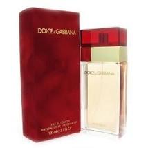 Dolce & Gabbana By Dolce & Gabbana 3.4 Fl.Oz. Edt Spray For Women. Designer:Dolc - $122.50