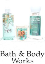 Bath & Body Works Magic In the Air Fragrance Mist, PocketBac, Travel Bod... - $20.78