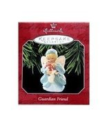 "Hallmark Keepsake ornament angel ""GUARDIAN FRIEND"" 1998 - $5.95"