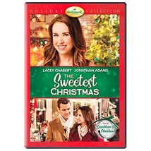 The Sweetest Christmas - €11,56 EUR
