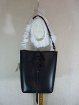 NWT Tory Burch Black Miller Hobo/Shoulder Tote $458 - $413.82