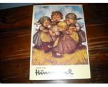 Hummel puzzle thumb155 crop