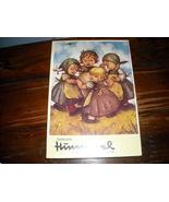 Hummel Puzzle - Ring Around the Rosie - $20.00