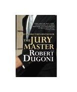 The Jury Master by Robert Dugoni Thriller pb - $1.00