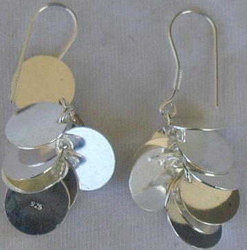Silver grapes a
