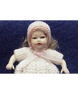 Baby Doll Dressed wig LONG HAIR Heidi Ott HOXB0... - $74.00