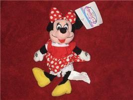 WALT DISNEY MINNIE MOUSE COLLECTIBLE WITH FACTORY TAGS - $9.99