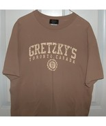 Wayne Gretzky's Toronto Souvenir T Shirt - $18.00