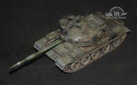 IDF Tiran-6 MBT 1:35 Pro Built Model  - $222.75