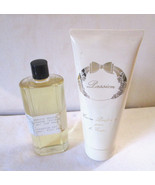Vintage Annick Goutal Refill 4.25 oz~~ PASSION ~~EDT & Perfumed Body Cre... - $225.00