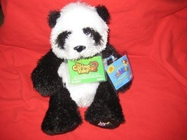 WEBKINZ CARING VALLEY PANDA COLLECTIBLE BRAND NEW - $19.99