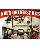 NHL's Greatest Hits 2004 Calendar - $3.00