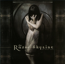 Razor Skyline - The Bitter Well CD Female Goth Industri - $7.00