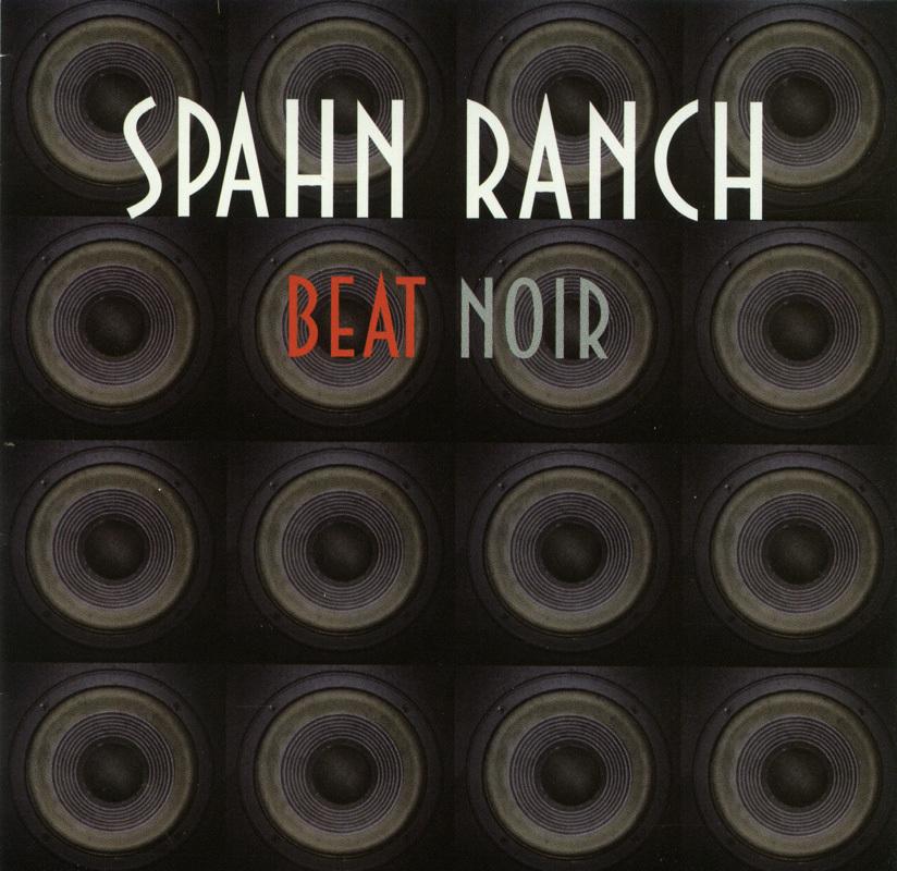 Spahnranch beatnoir