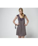 Hayden Harnett Lee Dress Dusk Silk New Small - $115.00