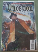 The Question #1 - $3.00