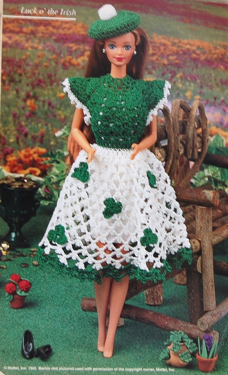 Annies Crochet Newsletter Back Issue No. 74 March - April 1995 ...