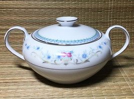 Vintage Harmony House China DUCHESS 3535 • Sugar Bowl w/ Lid - $24.70