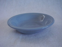Fiestaware Contemporary Periwinkle Fruit Bowl Fiesta  W - $8.00