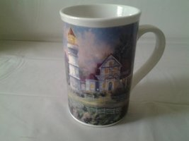 Thomas Kinkade mug - $16.48