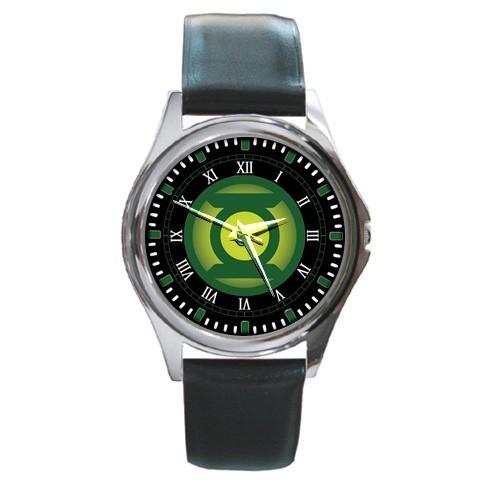 New Green Lantern Comic Power Ring of DC Universe Watch