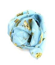Modadorn Spring & Summer I Love Jesus Dove Religious Mini Turquoise Scar... - $4.94