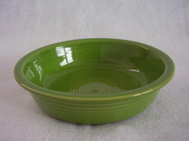 Fiesta Shamrock Stacking Soup Cereal Bowl Fiestaware Contemporary - $24.00