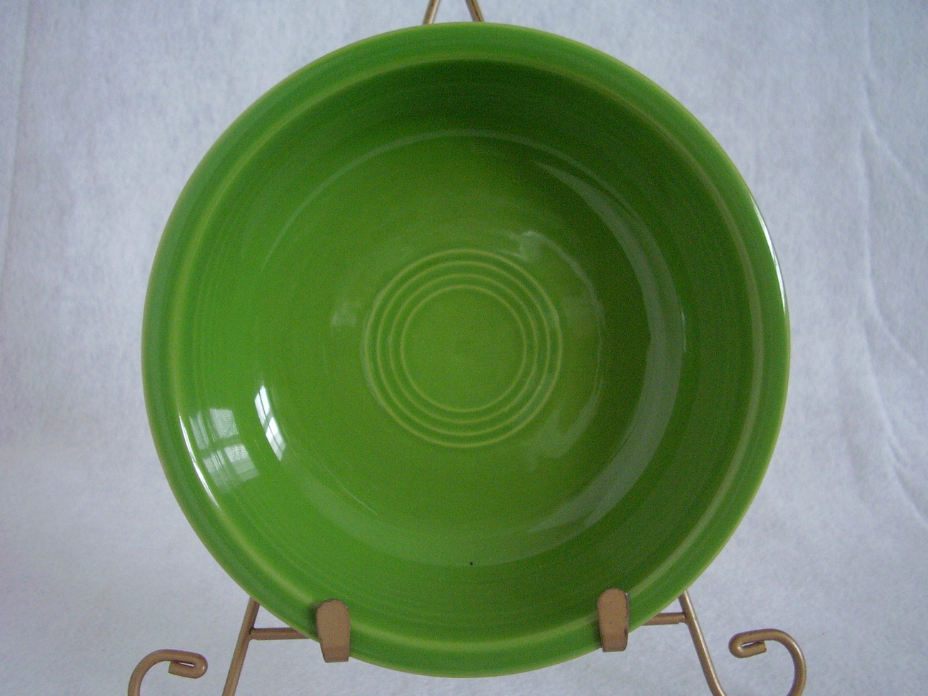 Fiesta Shamrock Stacking Soup Cereal Bowl Fiestaware Contemporary