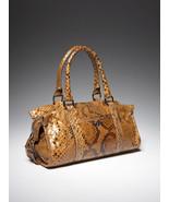 Lambertson Truex Snakeskin - $350.00