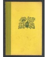 The Green Year, 1956 Signed by Author, First Edition Hardcover Book - $20.00