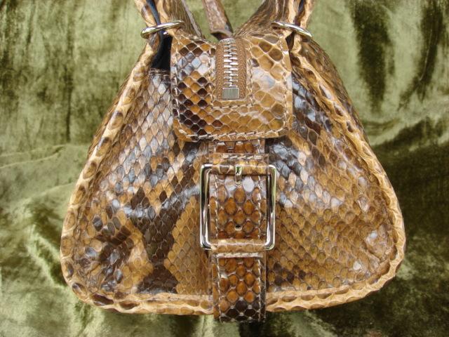 Lambertson Truex Snakeskin