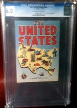 Our United States JC Penney Promotional Comic 1949  - $58.99