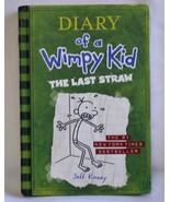 "Diary of a Wimpy Kid ""Hard Luck"" How will Greg find new best friend?  Fr... - $6.40"