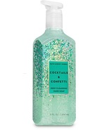 Bath & Body Works Cocktails & Confetti Deep Cleansing Hand Soap 8 oz each - $13.99