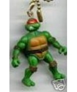 RAPHAEL from Teenage M Ninja Turtles Ceiling Fan Pull - $6.75