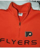 NHL Philadelphia Flyers Hockey Size Medium  - $28.75