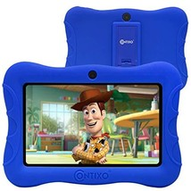 """Contixo 7"""" Kids Tablet V9-3 Learning Toy Android 9.0 Parental Control Tablets 2G"""
