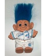 Forest Troll Toronto Blue Jays World Series 1992 - $8.50