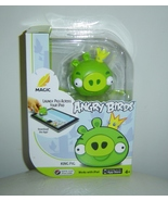 Angry Birds Magic King Pig Works With IPad  - $5.50