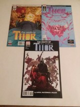 THOR #705 - DEATH OF THOR - FREE SHIPPING IN U.S. AND CANADA! - $9.50