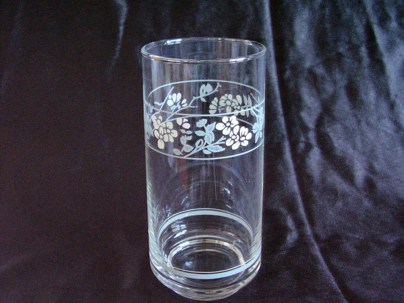 Primary image for Corning Corelle First of Spring 14 oz Glassware Tumbler