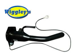 FILLER NECK FNGM-009 FOR 07-12 SILVERADO SIERRA 1500 2500 3500 V6 / V8 image 1