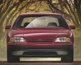 1996 Chevrolet LUMINA sales brochure catalog 96 LS Chevy - $6.00