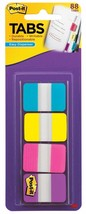 1-Inch Solid in Aqua Yellow Pink Violet 22/Color 88 per Dispenser in 6 Pack - $86.14